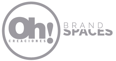 Brand Spaces